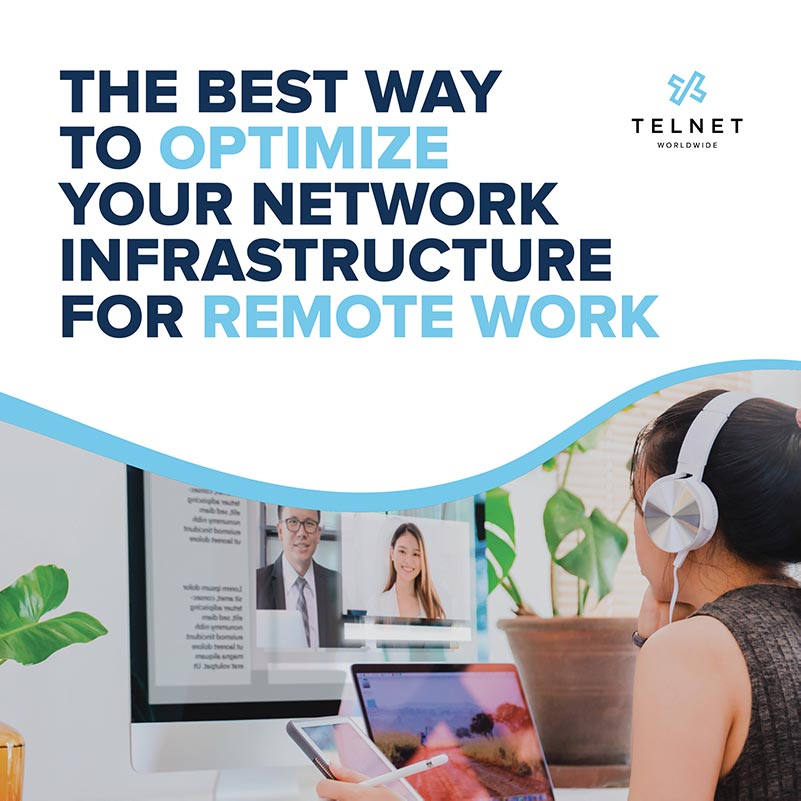 optimize network ebook cover