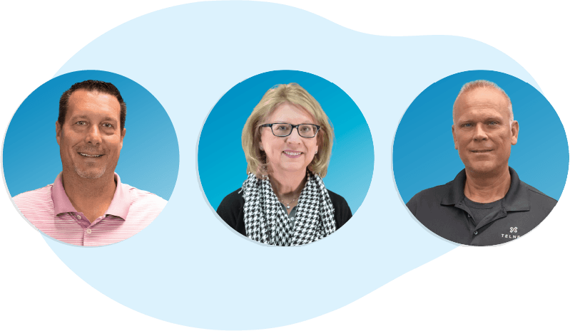Channel Partner Managers